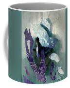 Abstract Construction Coffee Mug