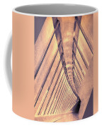 Abstract Corridor Architecture Coffee Mug