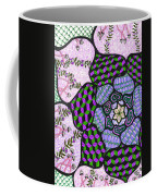 Abstract Design #3 Coffee Mug