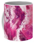 Abstract Division - 74 Coffee Mug