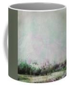 Abstract Down The Road Coffee Mug