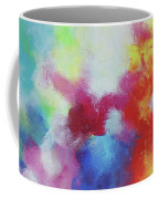Abstract Expressions Coffee Mug