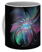Abstract Fantasy Coffee Mug