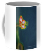 Abstract Floral Art 68 Coffee Mug