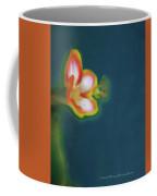 Abstract Floral Art 69 Coffee Mug