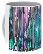 Seeing The Forest Through The Trees Coffee Mug