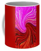 Abstract Fusion 266 Coffee Mug