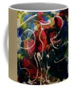 Spirits Moves Me Coffee Mug
