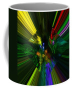 Abstract Garden Coffee Mug