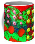 Abstract Haert 80218 Coffee Mug