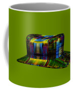 Abstract Hat For All Coffee Mug
