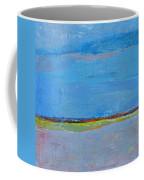 Abstract Landscape1 Coffee Mug