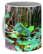 Abstract Nature 4043 Coffee Mug