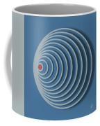 Abstract No 20 Coffee Mug