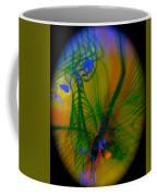 Abstract Of Music And Harmony Coffee Mug