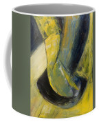 Abstract Pendulum Coffee Mug