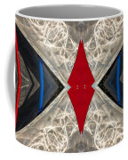 Abstract Photomontage N41p4f175 Dsc7221 Coffee Mug