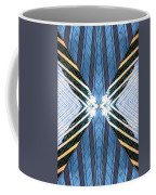 Abstract Photomontage N87v1 Dsc9063 Coffee Mug
