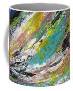 Abstract Piano 1 Coffee Mug