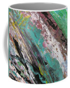 Abstract Piano 2 Coffee Mug