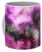 Abstract Rhythm Coffee Mug