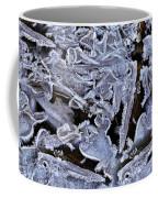 Abstract River 2 Coffee Mug