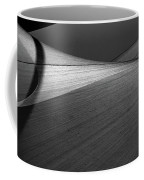 Abstract Sailcloth 200 Coffee Mug by Bob Orsillo