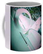 Abstract Sculpture 2 Coffee Mug