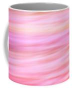 Abstract Spring Flowers Coffee Mug