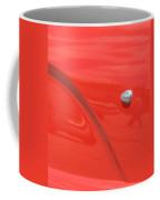 Abstract Thunder Coffee Mug