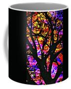 Abstract Tree 304 Coffee Mug