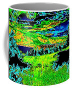 Abstract Vista Coffee Mug
