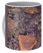 Abstract Water Art Iv Coffee Mug