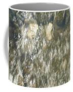 Abstract Water Art V Coffee Mug