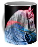 M .  E .  D .  E.   A Coffee Mug