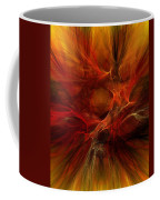 Abstract0610b Coffee Mug