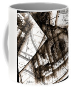 Abstracta 24 Cadenza Coffee Mug