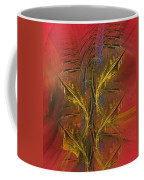 Abstraction 072011 Coffee Mug