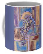 Abstraction 153 Coffee Mug