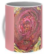 Abstraction #35  Coffee Mug