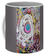 Abstraction #91  Coffee Mug