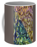 Abstraction From A Sculpture Coffee Mug