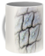 Abstractions From Nature - Pine Cone Coffee Mug