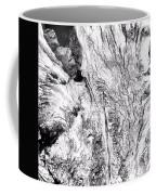 Abstraction Of Nature No. 4 Coffee Mug