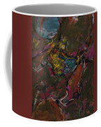 Abstraction#1 Coffee Mug