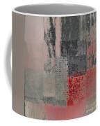Abstractionnel Coffee Mug