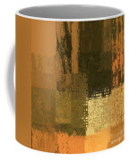Abstractionnel - Ww43j121129158 Coffee Mug