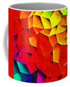 Abstractions Coffee Mug