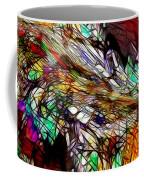 Abstracto En Dimension Coffee Mug