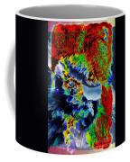 Abstral Visual She Coffee Mug